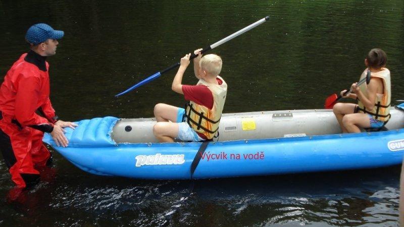 Vycvik na vode 1.JPG